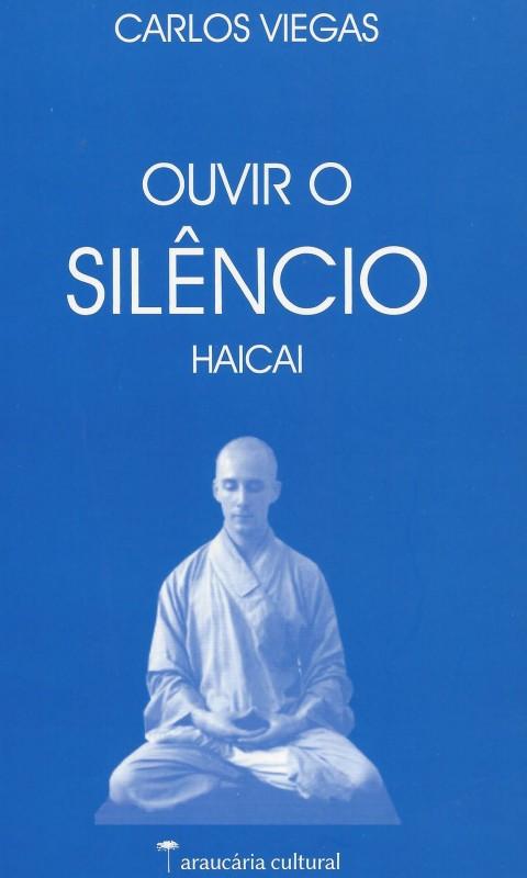 Capa - Ouvir o silencio