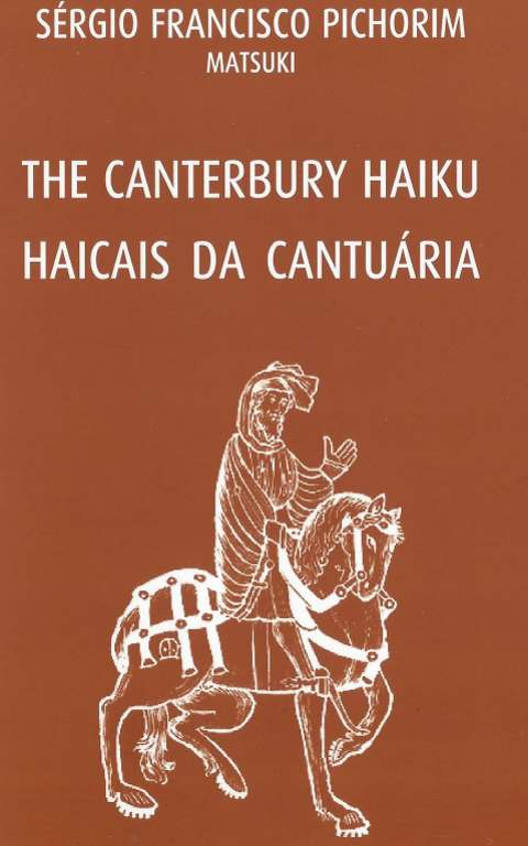 Capa - The Canterbury Haiku